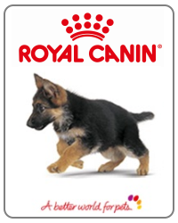 2.Royal Canin